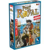 Pegasus Spiele Port Royal Händler der Karibik