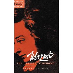Mozart als Buch von Elaine Rochelle Sisman