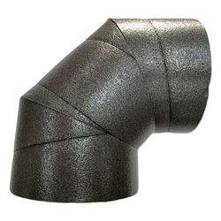 WOLF ISO-Rohr Bogen DN 160 - 90° - für Wärmepumpe SWP - 2577363