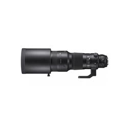 SIGMA 500mm f4,0 DG OS HSM (S) Canon Objektiv