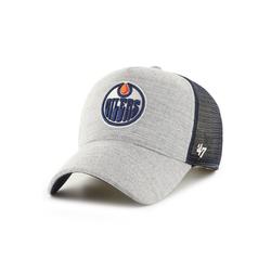 '47 Brand Trucker Cap Trucker CLOUD Edmonton Oilers