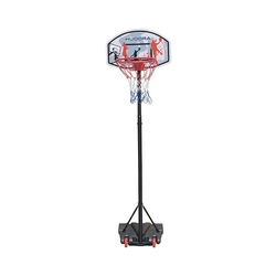 Hudora Basketballkorb Basketballständer All Stars, 165 bis 205 cm