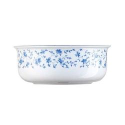 Arzberg Form 1382 Blaublüten Schüssel rund 20 cm Form 1382 Blaublüten 41382-607671-13310
