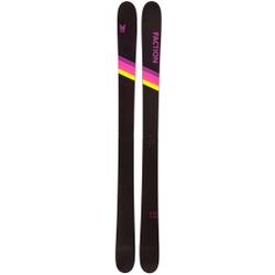Faction - Candide 2.0 X Black 2021 - Skis - Größe: 173 cm