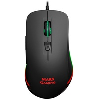 Mars Gaming MM118 USB Typ-A Optisch 9800 DPI