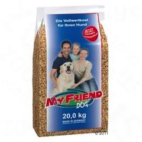 Bosch Tiernahrung My Friend 20 kg