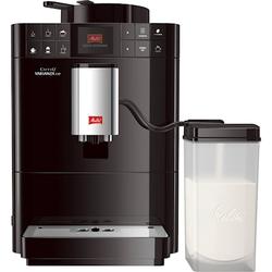 Melitta Caffeo Espressomaschine Schwarz