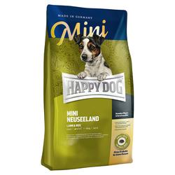 (5,05 EUR/kg) Happy Dog Mini Neuseeland 4 kg