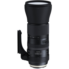 Tamron SP 150-600 mm F5,0-6,3 Di VC USD G2 Nikon F