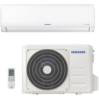 Samsung AR35 Maldives 2020 AR09TXHQASINEU Inverter Set 2,6 kW stationär