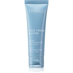 Thalgo Cold Cream Marine tiefenwirksame nährende Maske 50 ml