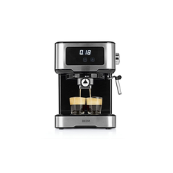 BEEM Espressomaschine, 1.5l Kaffeekanne, ESPRESSO-SELECT-TOUCH 15 bar
