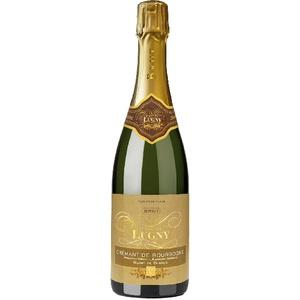 Cremant de Bourgogne Blanc de Blancs Brut Jg. 100% Chardonnay uSekt Cave de Lugnyu