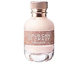 GIRLS CAN BE CRAZY eau de parfum spray 50 ml