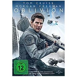 Oblivion - DVD  Filme