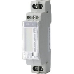Entes, Energiemessgerät, Wechselstromzähler digital 32