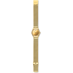Swatch LUMINESCENT SAND YSG167M Damenarmbanduhr