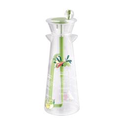 mastrad Dressing Shaker Vinagrette-Mixer, Kunststoff