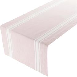 Linen & More Tischläufer Tischläufer