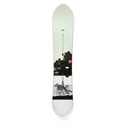Burton - Day Trader 2021 - Snowboard - Größe: 150 cm