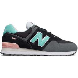 Schuhe NEW BALANCE - New Balance Ml574Ujc (UJC) Größe: 45.5