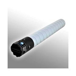 Recycling Toner für Konica Minolta TN-328C  cyan