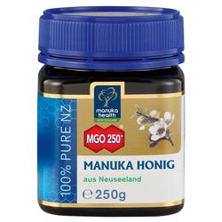 MANUKA HONIG MGO 250+ aus Neuseeland