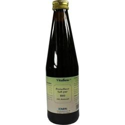 PREISELBEER Saft Pur Bio Vitalhaus 330 ml