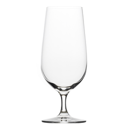 Stölzle Bierglas, (Set, 6 tlg.), 390 ml, 6-teilig farblos Kristallgläser Gläser Glaswaren Haushaltswaren Bierglas