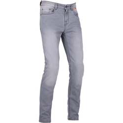 Richa Trojan, Jeans - Blau - Kurz 30