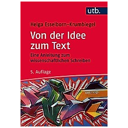 Von der Idee zum Text