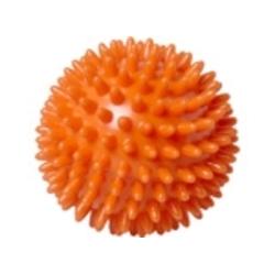 IGELBALL 6 cm orange 1 St