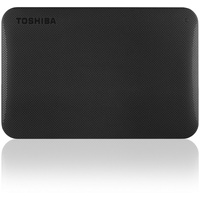 Toshiba Canvio Ready 4 TB USB 3.0 schwarz