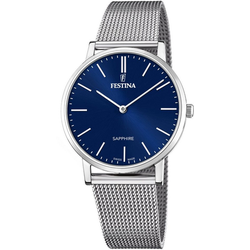 Festina Schweizer Uhr Festina Swiss Made, F20014/2