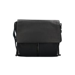 Dermata Messenger Bag, Leder