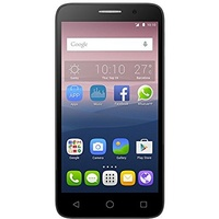 Alcatel One Touch Pop 3 (5.5) 5054D silber