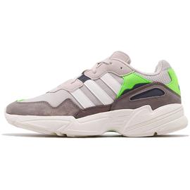 adidas Yung-96 grey-white/ white, 44