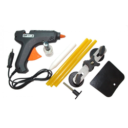 BGS 8057 Beulen Reparatur Set SmartRepair Reparatur Ausbeul Set Werkzeug