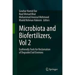 Microbiota and Biofertilizers Vol 2: eBook von