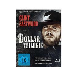 Die Dollar Trilogie Blu-ray