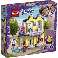 Lego Friends Emmas Mode-Geschäft 41427