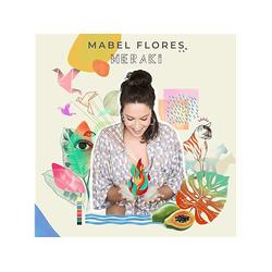 Mabel Flores - Meraki (CD)