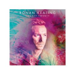 Ronan Keating - Twenty (CD)