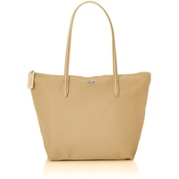 Lacoste L.12.12 Concept Small Zip Tote Bag viennois
