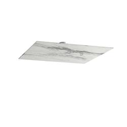 Puzzle Mega Square Wand- und Deckenleuchte - 80 cm / Renoir by Infinity