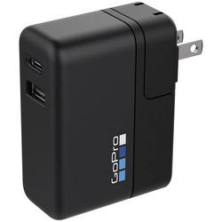 GoPro Supercharger Dual Dual-Ladegerät Passend für: GoPro