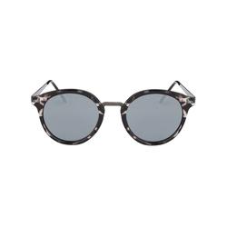 TOSH Sonnenbrille mit Schildpatt-Optik
