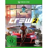 The Crew 2 Xbox One USK: 12