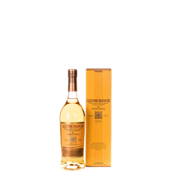 Glenmorangie 10 Years Original Single Malt Whisky