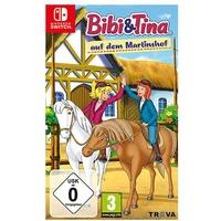 Bibi & Tina auf dem Martinshof (USK) (Nintendo Switch)